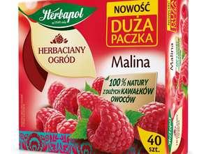 Herbapol-Lublin. Herbaciany Ogród Malina