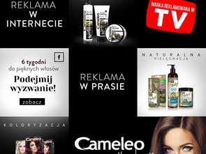 Cameleo - Włosy Lubią Zmiany… i nie tylko