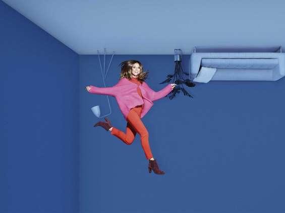Heidi Klum znów w Lidlu