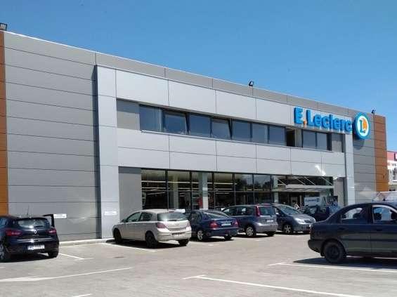 Nowy E.Leclerc w Stalowej Woli