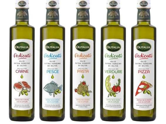 "Index Food. Oliwa z oliwek Olitalia ""I Dedicati"""