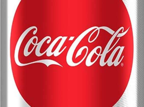Coca-Cola. Coca-Cola Zero Cukru