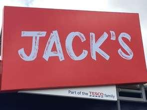 Z wizytą w Jack's