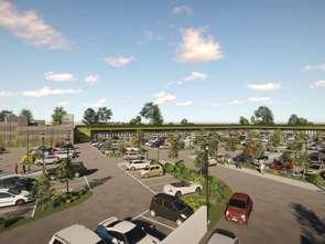 Neinver wybuduje park handlowy w Warszawie
