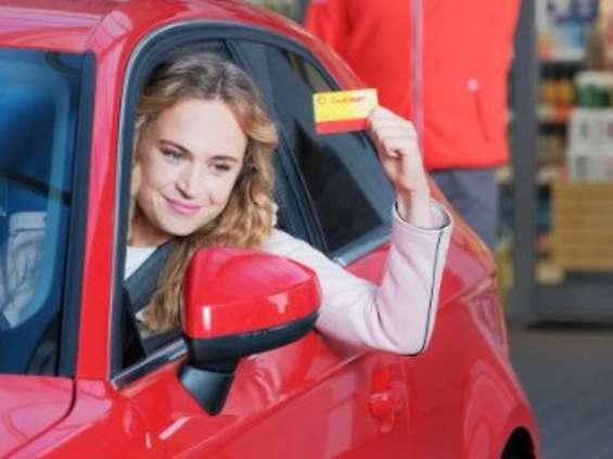 Shell oferuje pomoc drogową w zamian za tankowanie