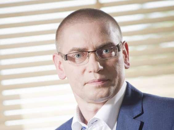 Dariusz Kalinowski nie jest już prezesem Emperii
