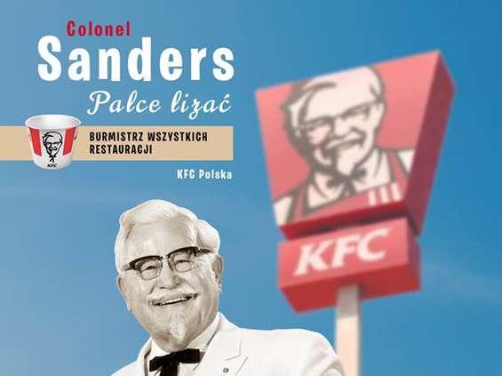 Fast foody z poczuciem humoru