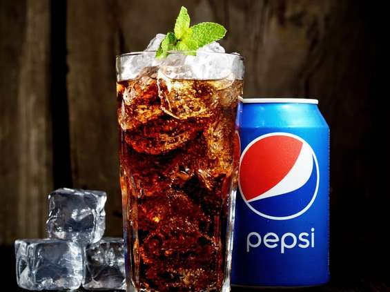 PepsiCo zmienia prognozy