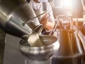 Najwięksi mleczarze świata