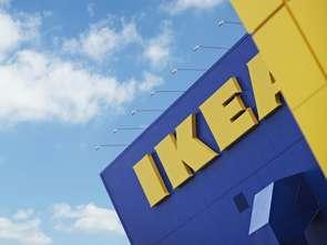 IKEA w Blue City jeszcze w październiku