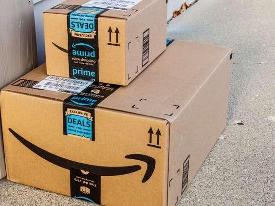 Amazon: prowadzimy politykę otwartych drzwi