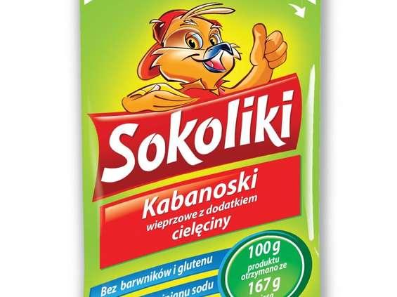 Sokołów. Sokoliki kabanoski
