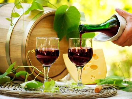 Więcej wina we Włoszech
