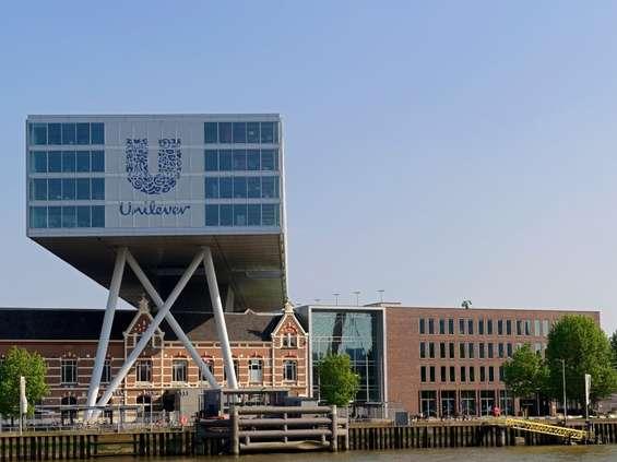 Unilever odwołuje wyprowadzkę z Londynu