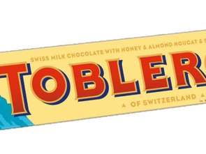 Index Food. Toblerone