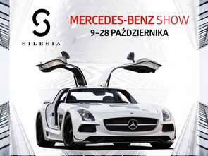 Ikony motoryzacji w Silesia City Center