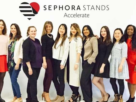 Sephora wspiera kosmetyczne start-upy