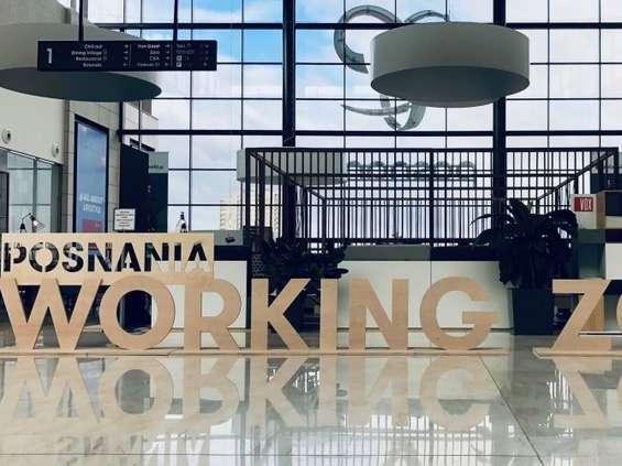 Posnania Working Zone po nowemu