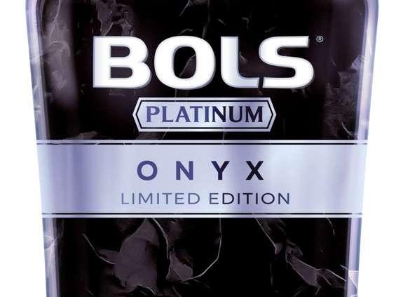 Bols Platinum Onyx