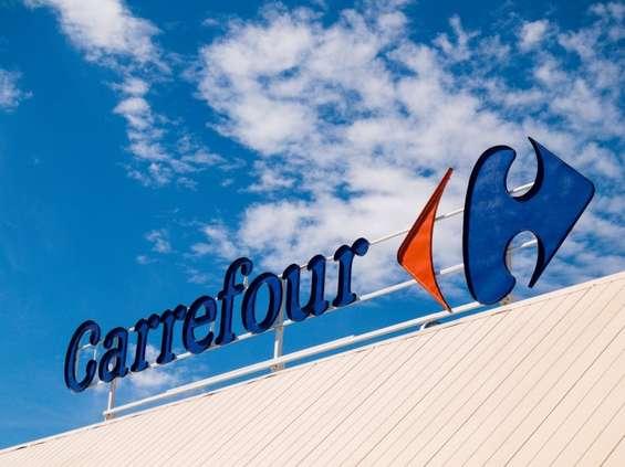 Arena Media kontynuuje współpracę z Carrefourem