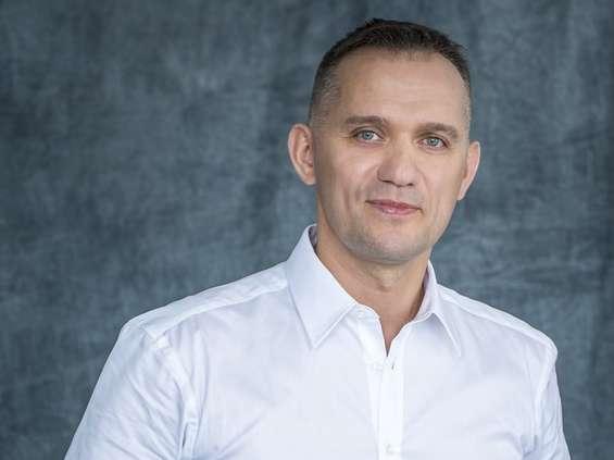Tomasz Wronkowski pokieruje działem IT i operacji Sodexo