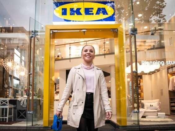 IKEA stawia na mniejsze formaty