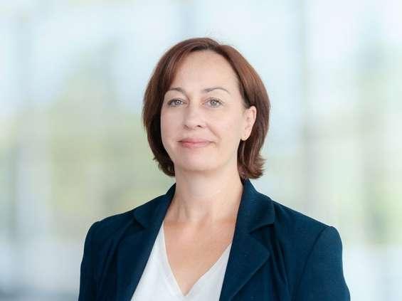 Agata Witkowska dołącza do Savillas