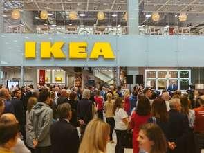 IKEA z 4 miliardami obrotów