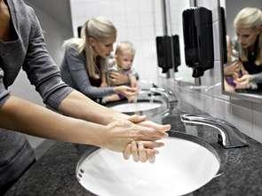 15 października - Światowy Dzień Mycia Rąk