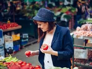 GfK: co piąte gospodarstwo kupuje niezdrowe produkty
