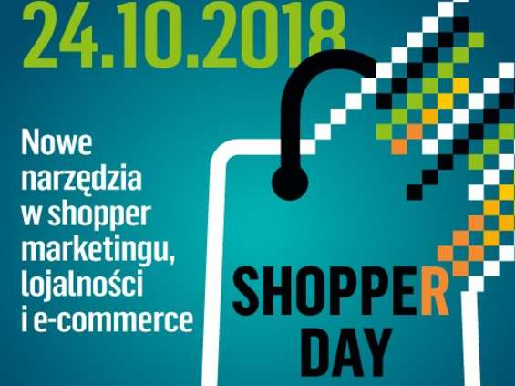 Shopper Day - konferencja dla branży e-commerce