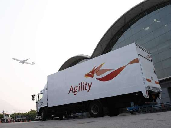 Agility Logistics wprowadza on-board courier