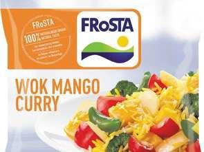 Frosta. Nowe dania wegańskie