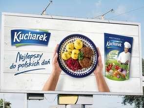 Kucharek - najlepszy do polskich dań
