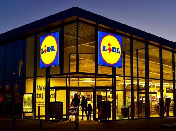 TOP 10 największych dyskonterów w Europie