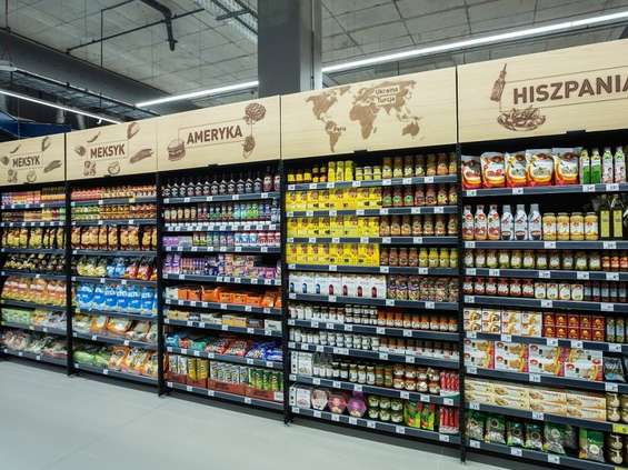 Carrefour: 75 proc. placówek jest już po remoncie
