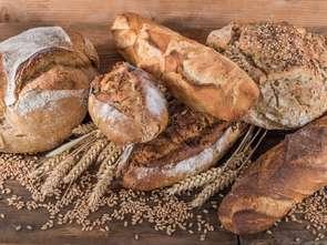 Chleb coraz mniej powszedni