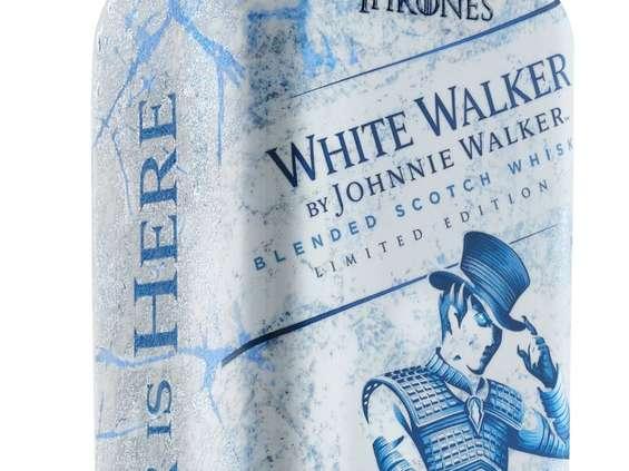 Premiera White Walker tylko w Winnicy Lidla