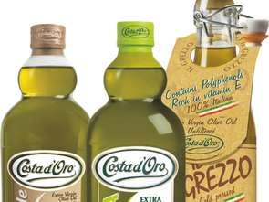 Costa d'Oro - włoski smak oliwy