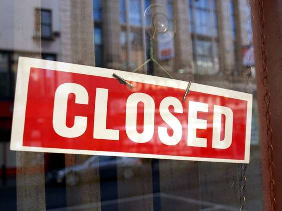 12 listopada sklepy będą zamknięte
