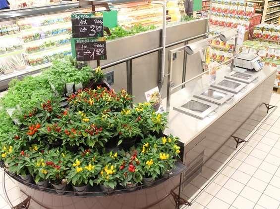 Zdrowa żywność i kuchnie świata w E.Leclercu