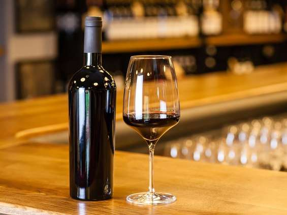 Produkcja wina wraca na szczyty