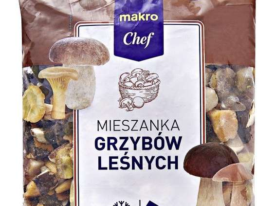 Makro poszerza ofertę Makro Chef