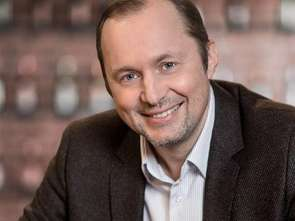 Igor Tikhonov prezesem Kompanii Piwowarskiej