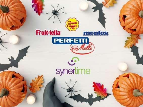 Synertime odsłuży Perfetti Van Melle