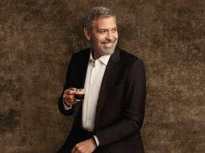George Clooney ponownie zaskakuje