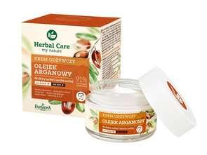 Farmona. Krem arganowy Herbal Care
