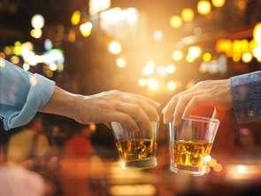 Z whisky za pan brat