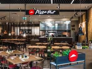 Pizza Hut w Szczecinie