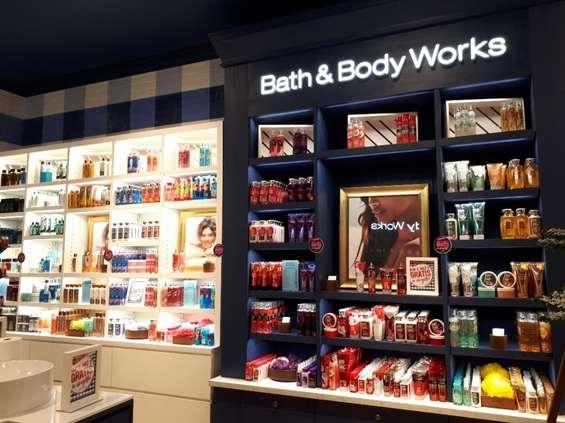 Bath & Body Works w Silesia City Center